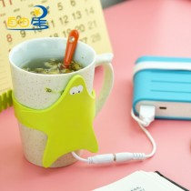 USB보온/보온매트/보온컵