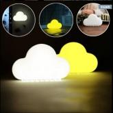구름 LED 램프 무드등 2 color